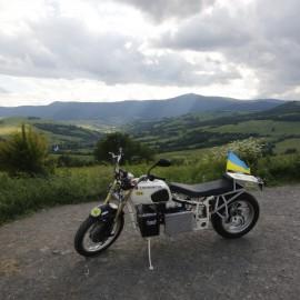 Історичними місцями України – мандрівка продовжується…