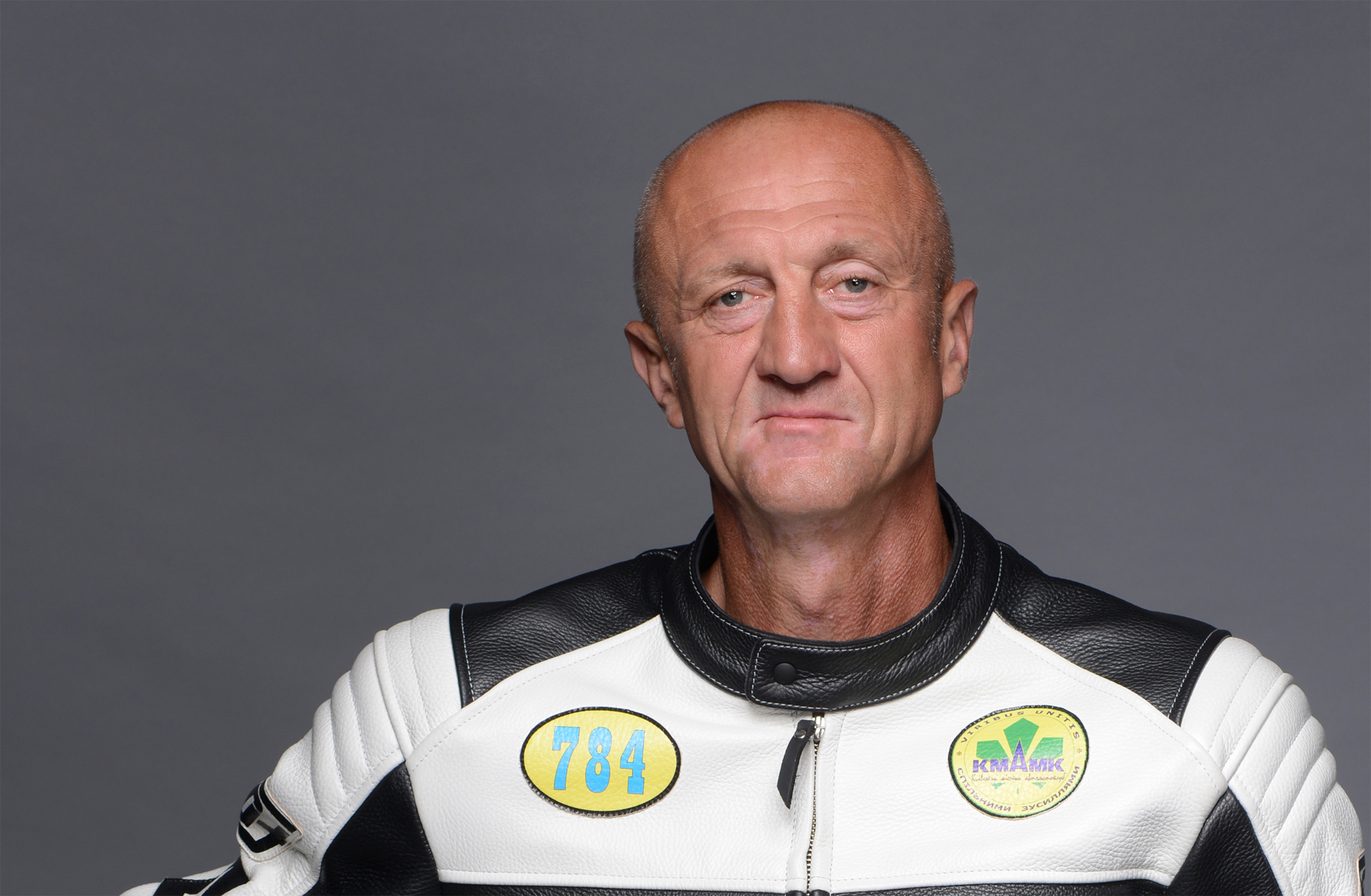 Сергій Малик