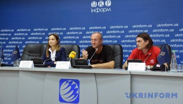 """Відбулася прес-конференція по ралі """"Столиця"""""""